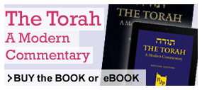The Torah A Modern Commentary